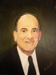 Charles A Dinarello, MD