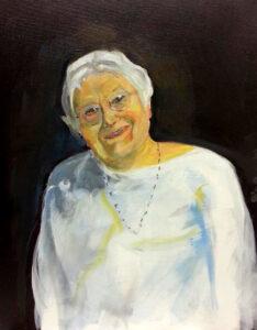 Dr Susan Leeman