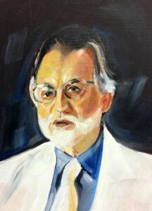 TC Theoharides, MD